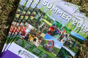 The Summer Brochure is ready for downloading!