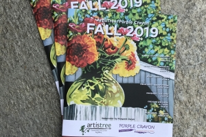 The fall arts season is here