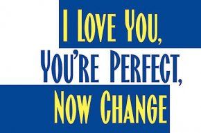 ArtisTree's Music Theatre Festival Presents, I Love You, You're Perfect, Now Change
