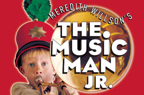 FULL The Music Man JR Musical Theatre Camp