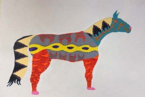 Oaxacan Animals: Exploring the Folk Art of Mexico