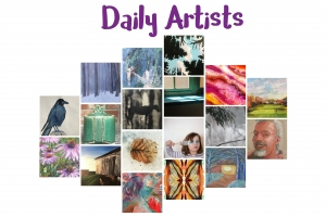 The Daily Artists: Reflecting on Moving into Our 5th Year