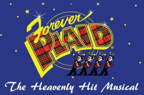 ArtisTree's Music Theatre Festival Presents: Forever Plaid