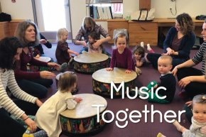 Music Together® featuring Maracas