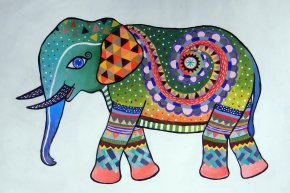 Oaxacan Animals: Exploring the Folk Art of Mexico (9-12)