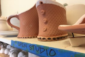 Ceramics: Open Studio
