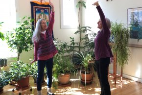 Qigong for Optimal Health and Creativity