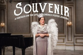 ArtisTree's Music Theatre Festival Presents: Souvenir