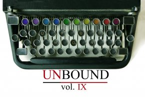 Submit Your Work: UNBOUND Vol. IX