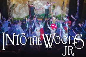 Into the Woods JR. Musical Theatre Camp Performances